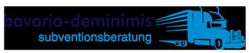 Bavaria-deminimis